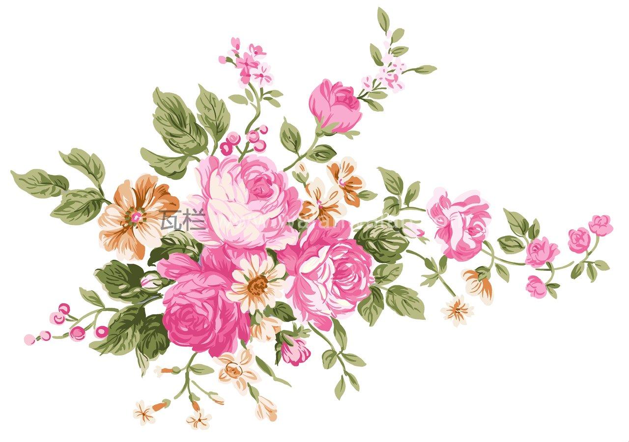 作者               网友分享 描述     韩国矢量艺术设计09花纹